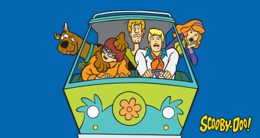 Designs Mob Scooby-Doo Phone Cases and Skins