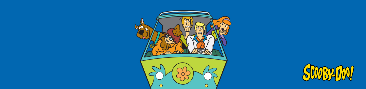 Designs Scooby-Doo Phone Cases and Skins