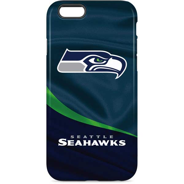 Shop Seattle Seahawks iPhone Cases