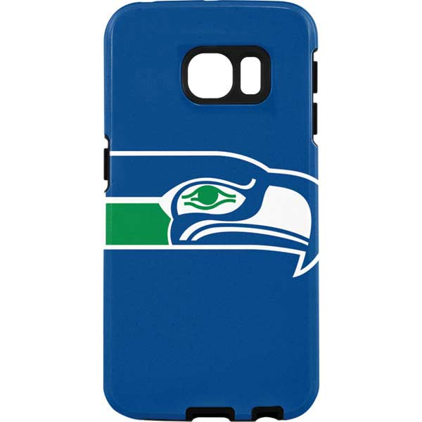 Shop Seattle Seahawks Samsung Cases