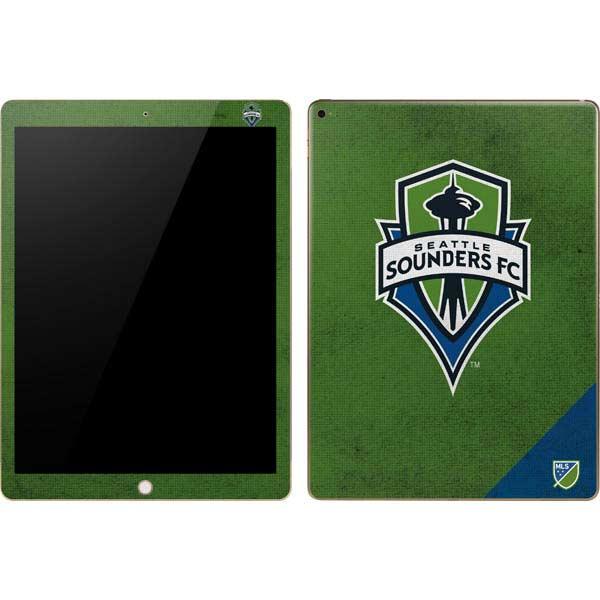 Seattle Sounders FC Tablet Skins