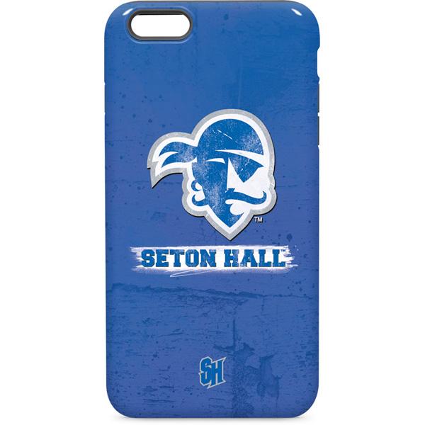 Shop Seton Hall University iPhone Cases