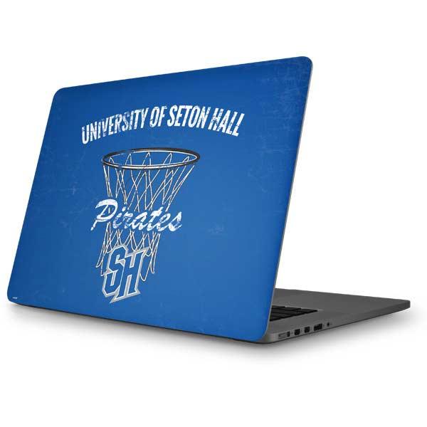 Shop Seton Hall University MacBook Skins