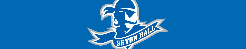 Seton Hall University Cases and Skins