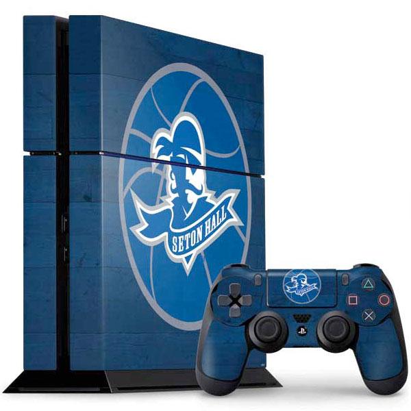 Shop Seton Hall University PlayStation Gaming Skins