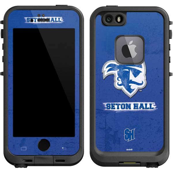 Shop Seton Hall University Skins for Popular Cases