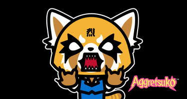 Designs Mob Aggretsuko Phone Cases and Skins