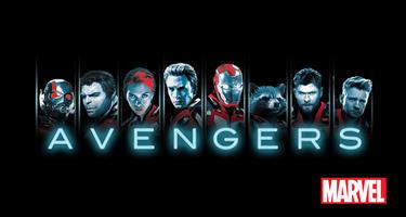 Avengers: Endgame Cases and Skins