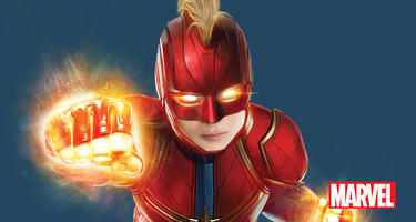 Designs Mob Captain Marvel Phone Cases and Skins