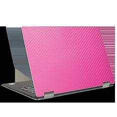 Carbon Fiber Dell Laptop Skins