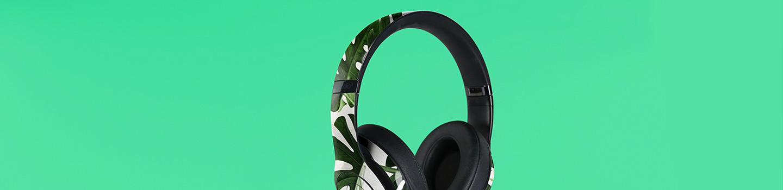 Designs Custom Beats Skins