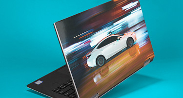 Custom Dell Laptop Skins - Create Your Own Skin | Skinit