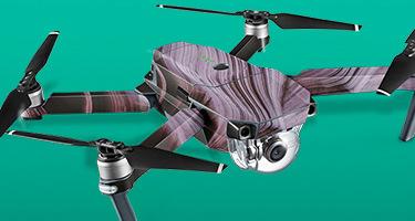 Designs Mob Custom Drone Skins