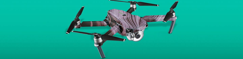 Designs Custom Drone Skins