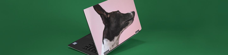 Custom Laptop Skins | Create Customizable Skins For Laptops