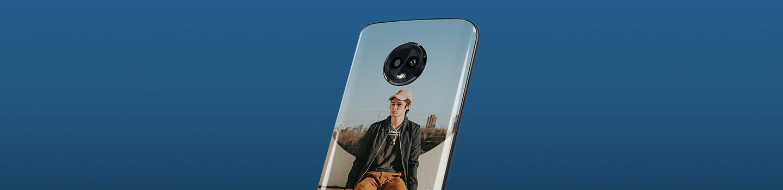 Designs Custom Motorola Skins