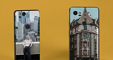 Designs Mob Custom Google Pixel Skins