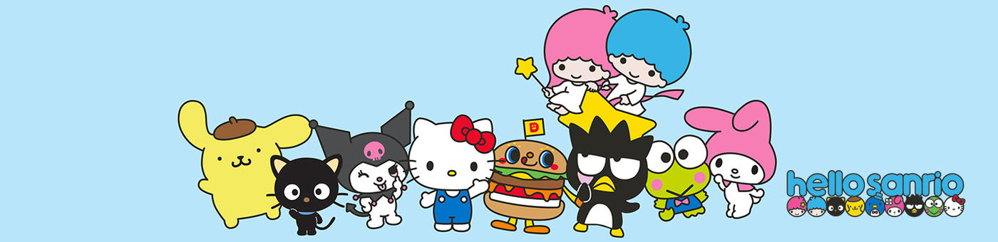 Designs Hello Sanrio Phone Cases and Skins