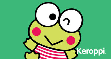 Designs Mob Keroppi Phone Cases and Skins