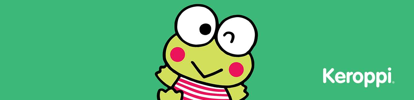 Designs Keroppi Phone Cases and Skins