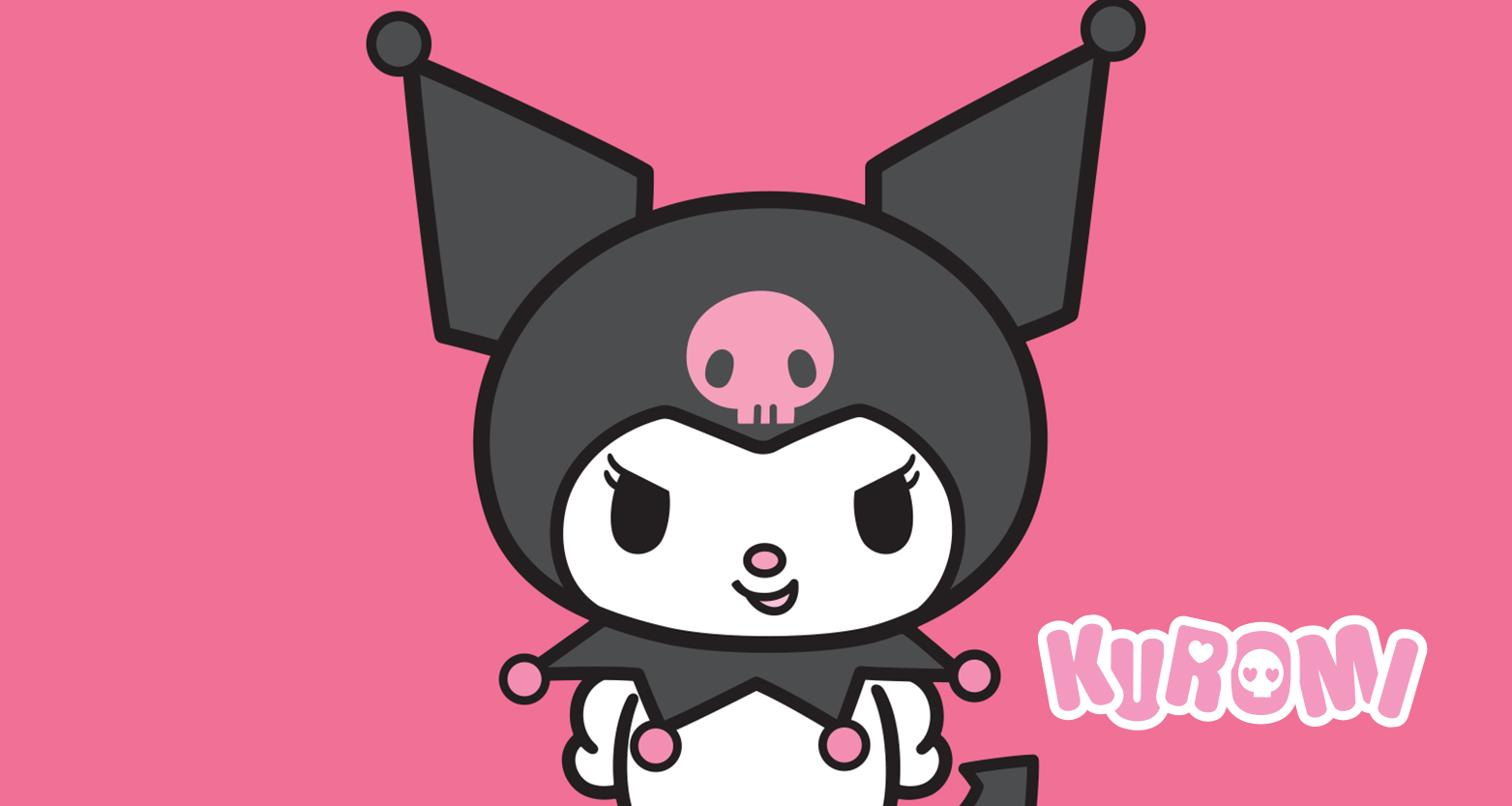 Designs Mob Kuromi Phone Cases and Skins