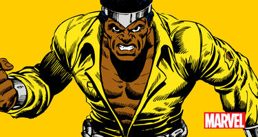 Designs Mob Luke Cage Phone Cases and Skins