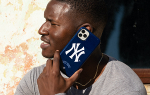 MLB Phone Cases