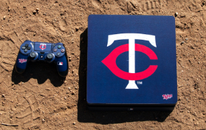 MLB PlayStation Skins