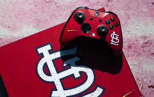 MLB Xbox Skins