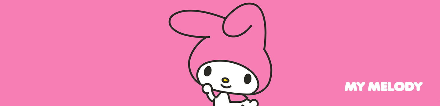 Designs My Melody Phone Cases and Skins