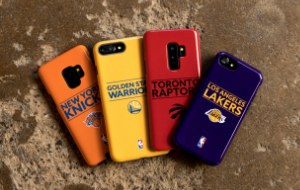 NBA Phone Cases