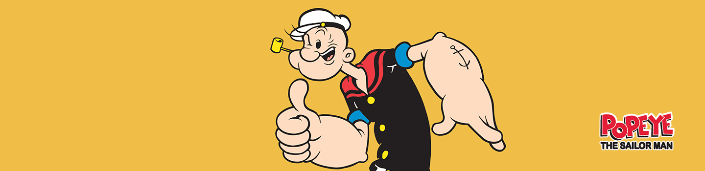 Popeye Phone Cases and Skins