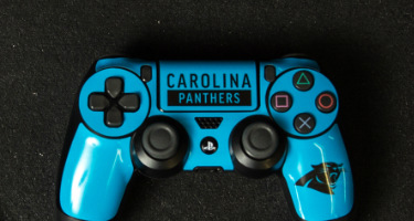 Designs Mob PlayStation 4 Pro Skins