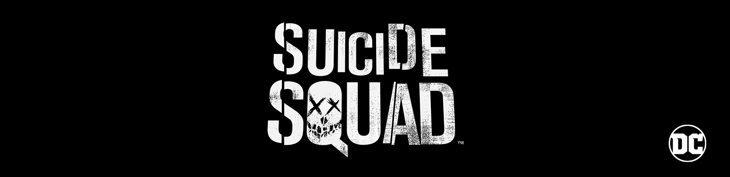 Designs Suicide Squad Collection Phone Cases and Skins