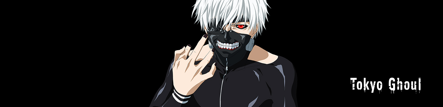 Designs Tokyo Ghoul Phone Cases and Skins