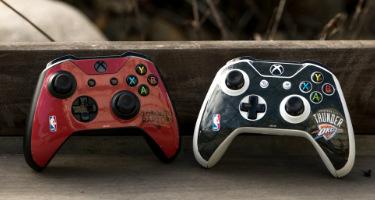 Designs Mob Xbox One Skins