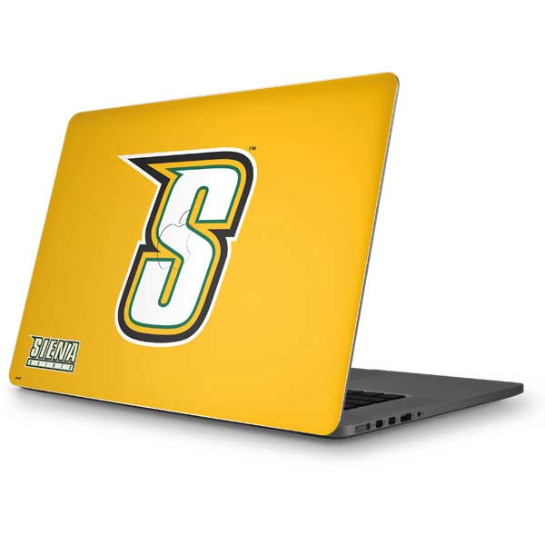 Shop Siena College MacBook Skins