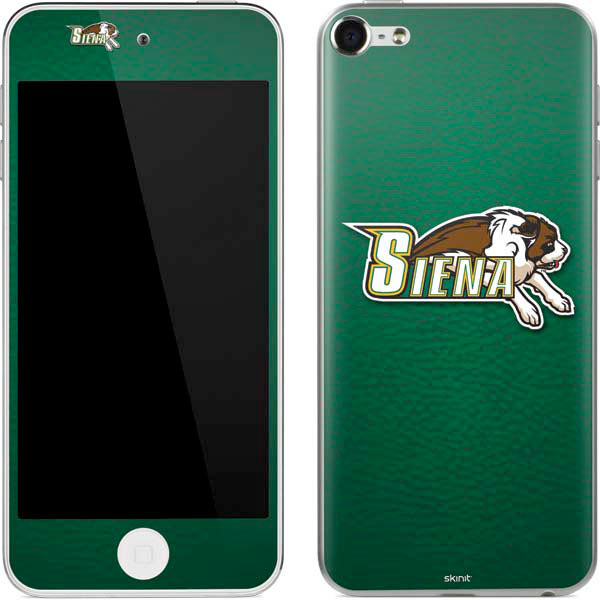 Shop Siena College MP3 Skins