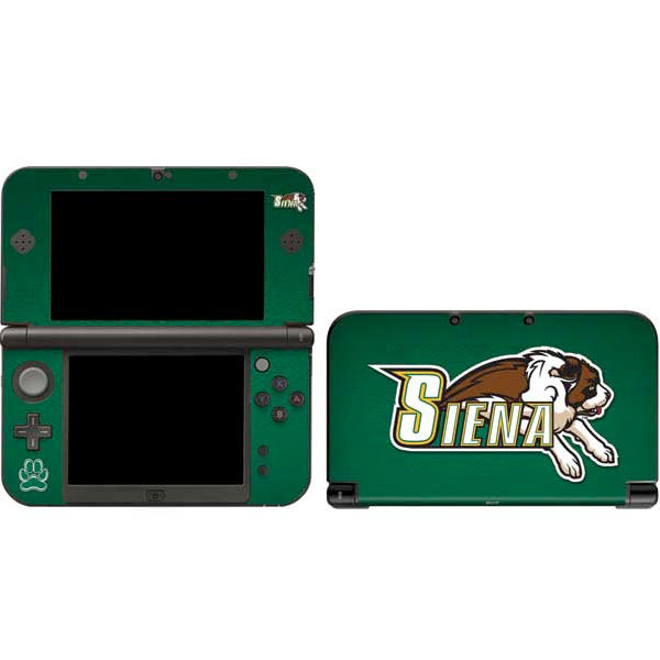 Shop Siena College Nintendo Gaming Skins