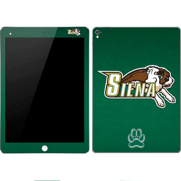 Shop Siena College Tablet Skins
