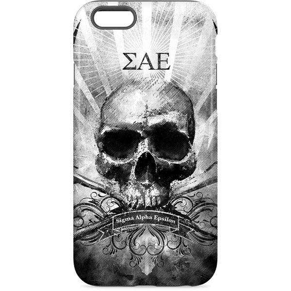 Shop Sigma Alpha Epsilon iPhone Cases