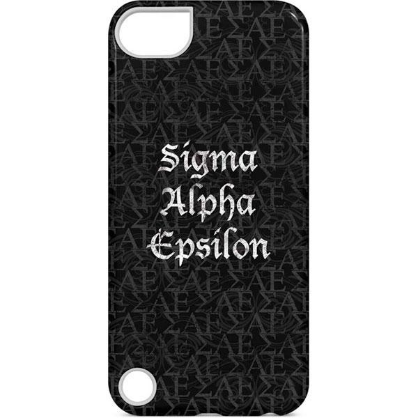 Shop Sigma Alpha Epsilon MP3 Cases