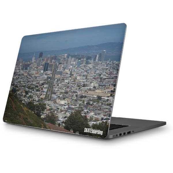 Shop Skate MacBook Skins