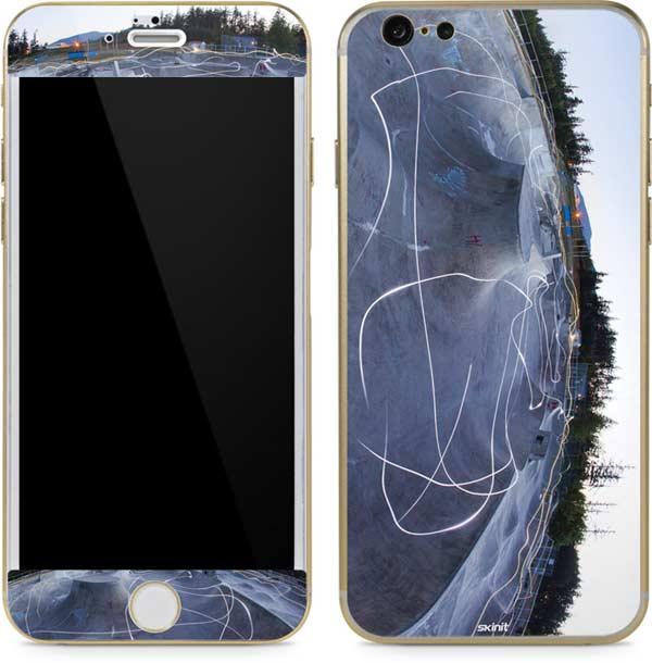 Skate Phone Skins