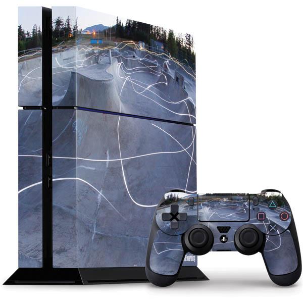 Skate PlayStation Gaming Skins