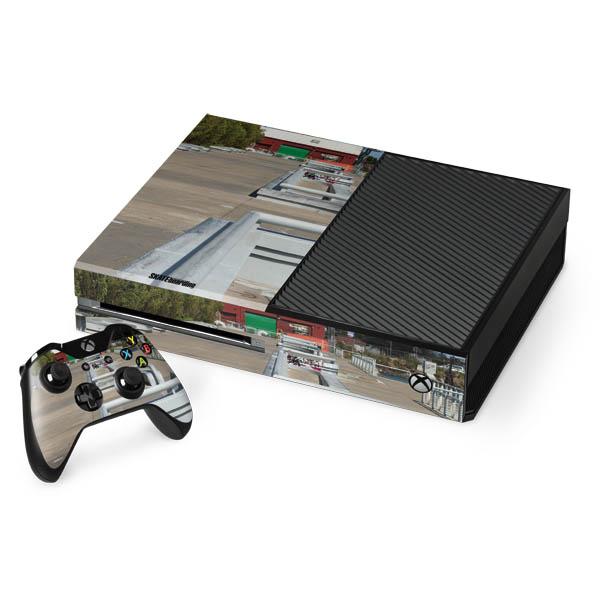 Skate Xbox Gaming Skins