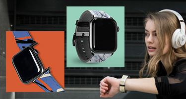 Designs Mob Apple Watch Bands