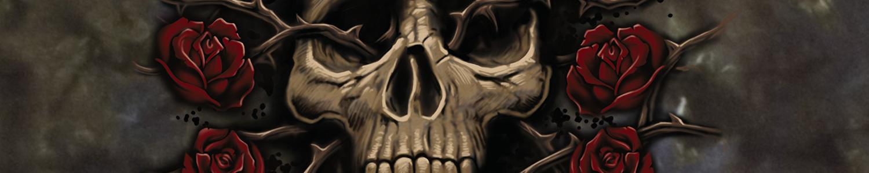 Designs for Skull & Bones