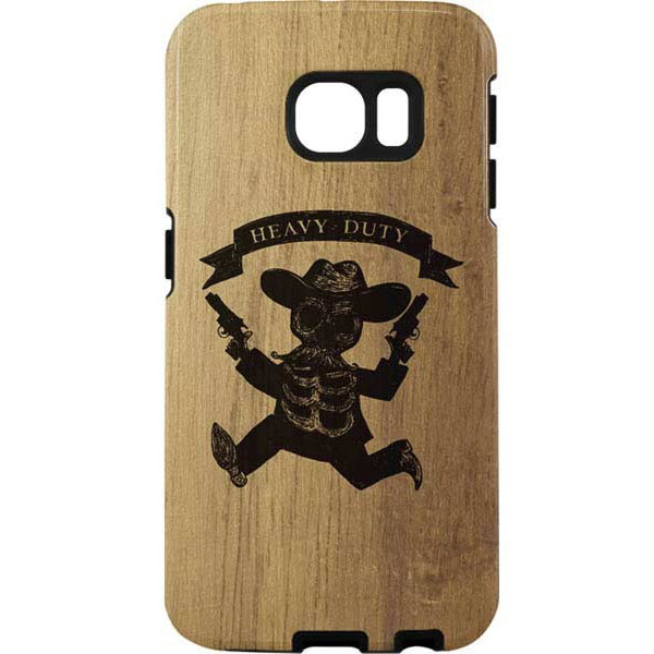 Shop Skulls and Bones Galaxy Cases