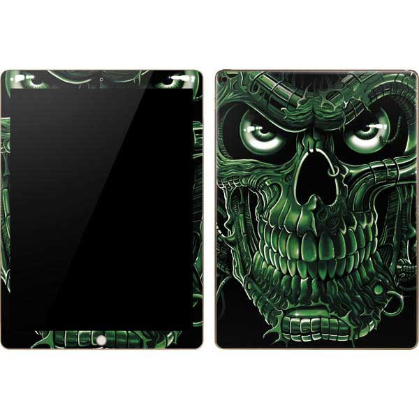 Shop Skulls and Bones Tablet Skins
